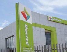 Report on Diamond Bank acquisition rattles investors