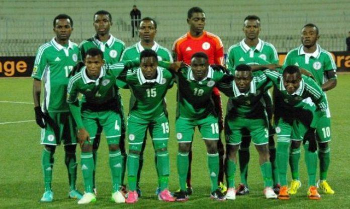 Flying Eagles to face Ghana, Benin in WAFU tournament