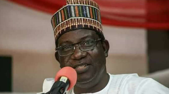 JUST IN: Plateau Executive Council approves N15.2bn supplementary budget