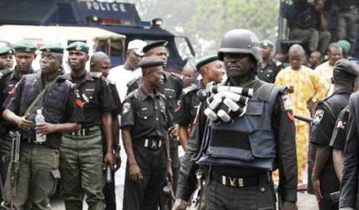 Outrage In Bayelsa As Policeman Kills Undergraduate