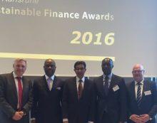 Access Bank carts away 5 awards at CBN Sustainability Awards