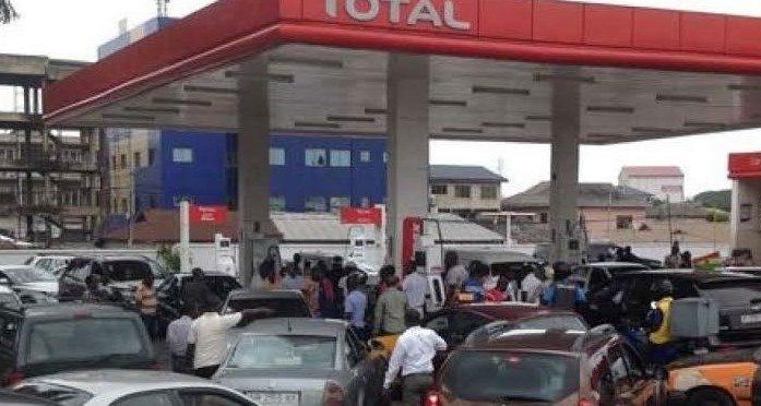 Oil marketers shutdown depots over 800b subsidy debts