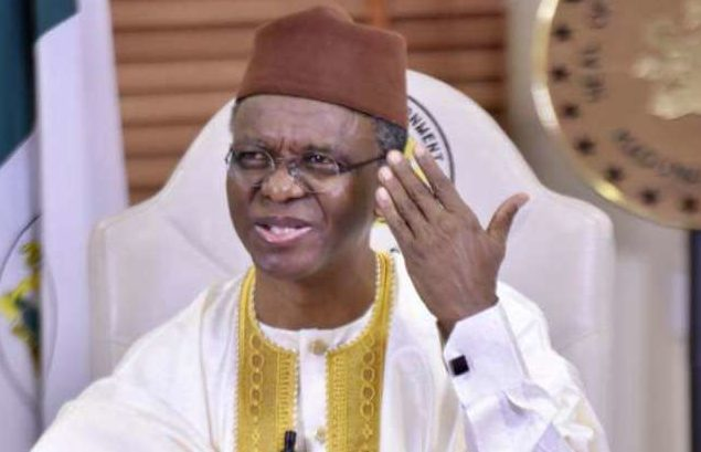 We Won't Be Under Kajuru Emirate, Kaduna Tribe Dares El-Rufai