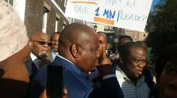 Vote Out Failed APC Federal Government, Governor Wike tells Nigerians