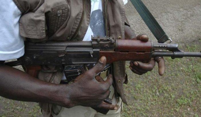 Gunmen kill Ekiti council accountant, kidnap two other officials