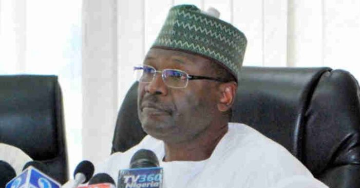 INEC Excludes Zamfara APC in its Approved Candidates' Lists for Guber, Assembly Elections