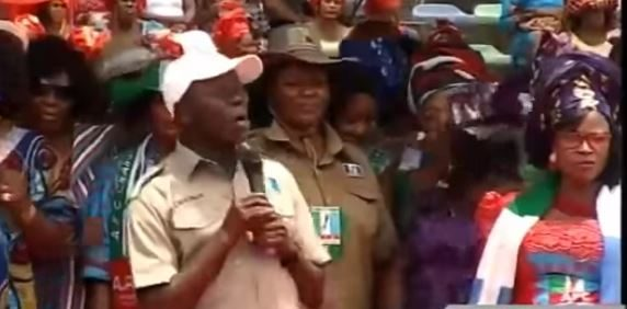 Posterity will be harsh on Obasanjo for ceding Bakassi to Cameroon—Oshiomhole