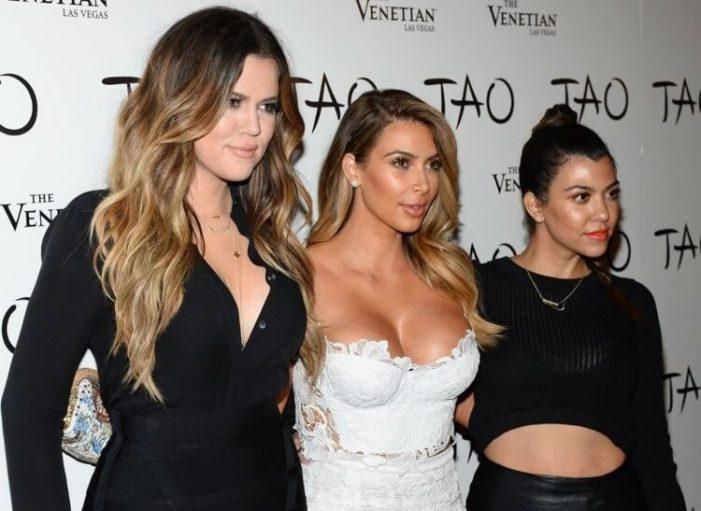 Kardashian sisters to receive $10 million in cosmetics lawsuit