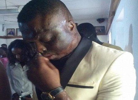 JUST IN: Gov. Okowa's SA On Youth Development Shot Dead
