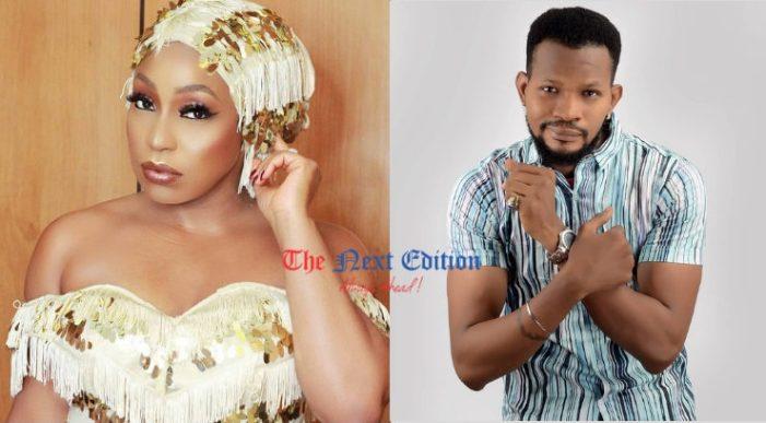 Finally, Rita Dominic Warms Up to Marry Billionaire, Uche Maduagwu Reveals