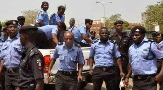 Police arrested 4 fulani herdsmen TNE e1553755040572 - Police kills notorious kidnapper in Rivers