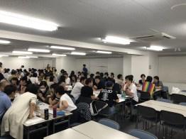 プラスワン英語法東京セミナーレッスン