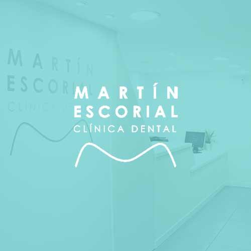 Clínica Dental Martín Escorial