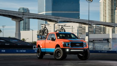 Photo of Gen-2 Full-Race Motorsports 'Freak-O-Boost' F-150 SEMA Concept: