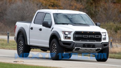 Photo of CAUGHT: Ford Testing The 2020 Raptor With A 7.0-Liter V8?
