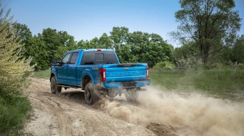 2020 Ford Super Duty Tremor (Ford)