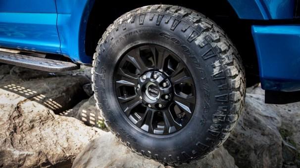 2020 Ford Super Duty Tremor (Ford)