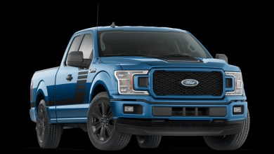 Photo of Ford Introduces New STX Sport Appearance Special Edition Package For F-150 XL:
