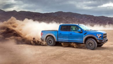 Photo of Ford Comes Onboard As Official Vehicles For King Of The Hammers Race: