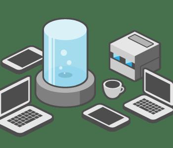 PhoneGap Visual System