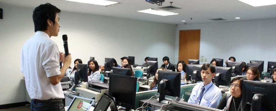 HTML5 and PhoneGap Training, Thai Life Insurrance