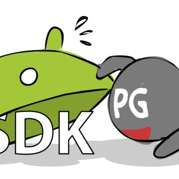 PhoneGap-found-Android-SDK