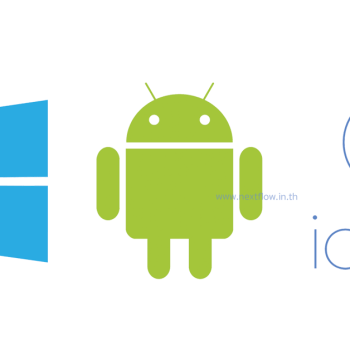 Windows-Android-and-Ionic-Framework