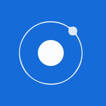 Ionic-Framework-Blue-Banner