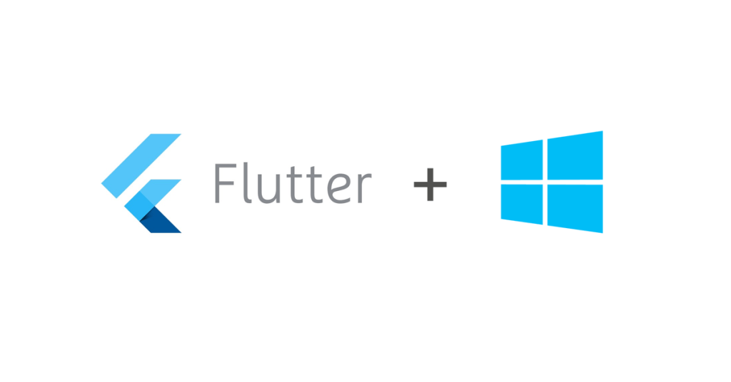 Setup Google Flutter on Windows