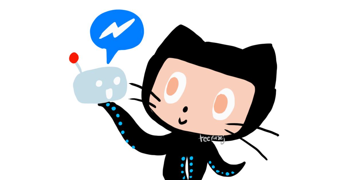 วิธีสร้าง Repository และอัพโหลด Chatbot ขึ้น Github