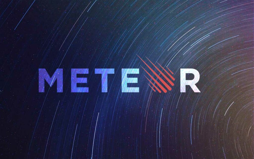 discover-meteor-wallpaper-with-logo