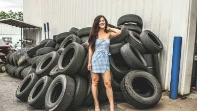 Tyre Company Names