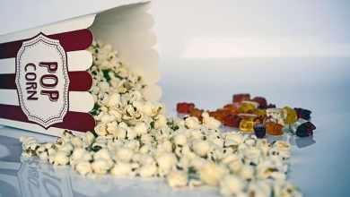 Popcorn Company Names