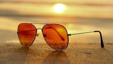 Sunglasses Company Names