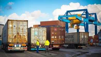Import Export Company Names