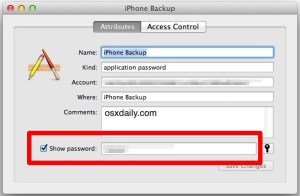 How to Recover iTunes Backup Password? [Easiest Method]