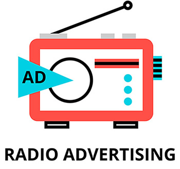 radio advertising