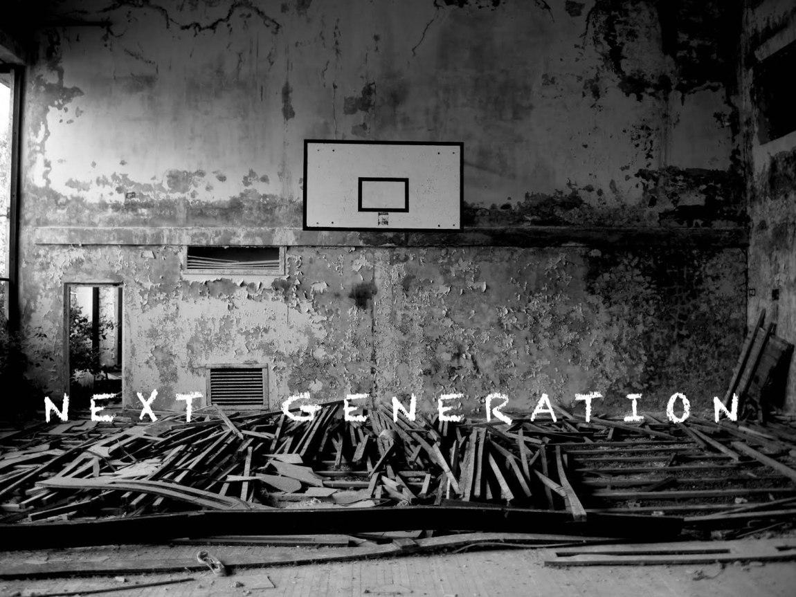 black-and-white-basketball-hoop