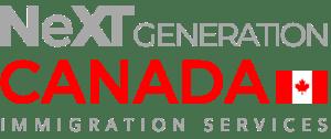 Next Generation Canada Logo