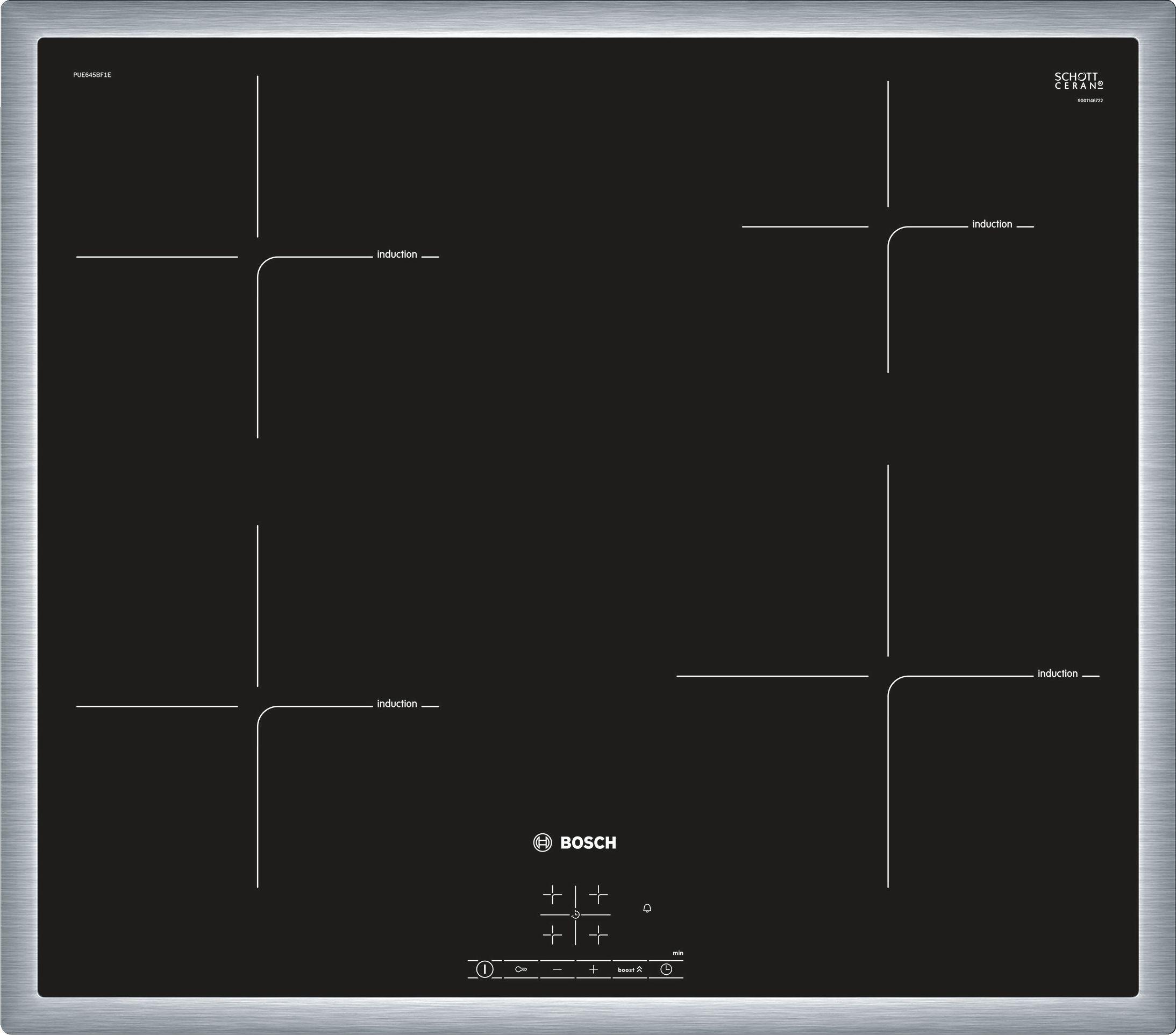 """Featured image for """"Koken op een elektriciteitsgroep van 230v"""""""