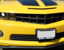EZ Lip | Camaro/Corvette/Mustang