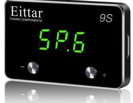 Eittar Throttle Controller   2014+ Corvette C7