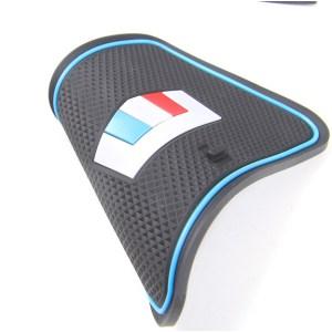 Interior Non-Slip Rubber Mats (9 PC)   2016-2020 Camaro