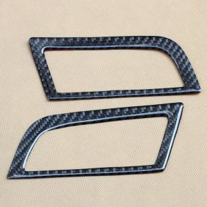Carbon Fiber Air Vents | 2015-2020 Ford Mustang