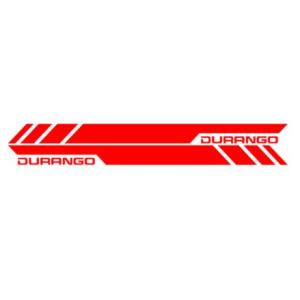 Side Stripe Kit | 2010-2020 Dodge Durango (13 Colors)