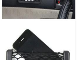 Car Phone Pocket Accessory