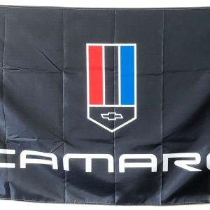 Camaro Banner Flag (3ft x 5ft)