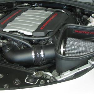 Roto-Fab Dry Filter Air Intake System | 2016+ Camaro SS