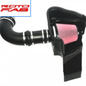 Roto-Fab Cold Air Intake System w/ Oiled Filter   2008-09 Pontiac G8 GT & GXP