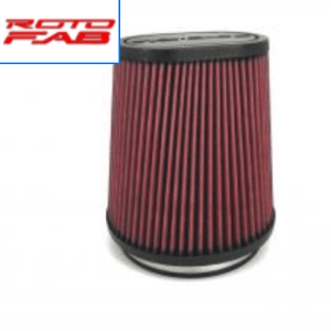 Roto-Fab Oiled Replacement Air Filter   2016-21 Camaro SS/ZL1